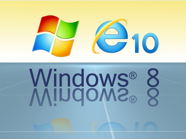 El nuevo Internet Explorer 10 en Windows 8