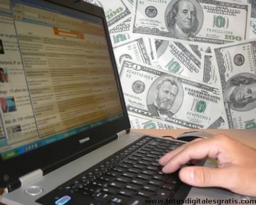 Internet se convertir en la quinta potencia econ mica for Scrivania economica on line