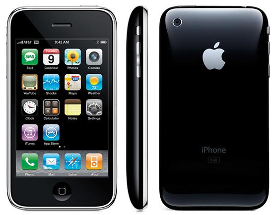 iPhone pantalla 4.6