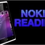 Nokia Reading: el  Lumia se convierte en un e-reader