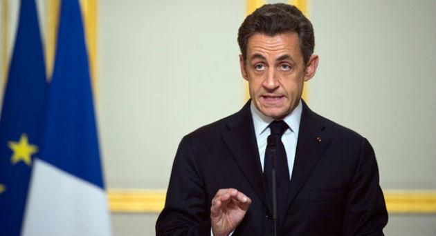 Sarkozy vuelve a atacar a los gigantes de Internet