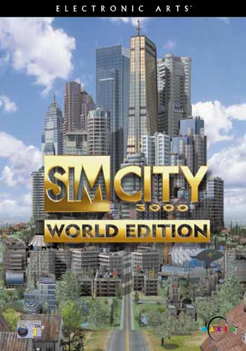 El regreso de SimCity