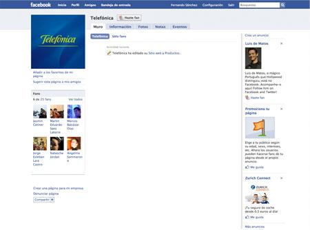 marcas en redes sociales, porter novelli