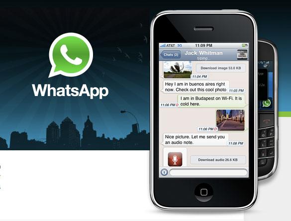 whatsapp, siria