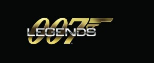 james bond, 007 legends