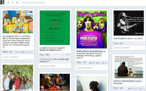 facebook, pinterest