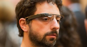 gafas realidad aumentada, google
