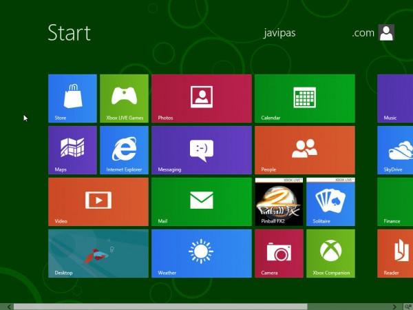 windows 8, microsoft