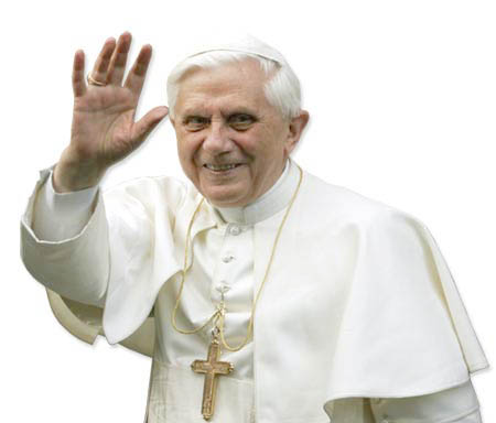 vaticano, benedicto, app vaticano