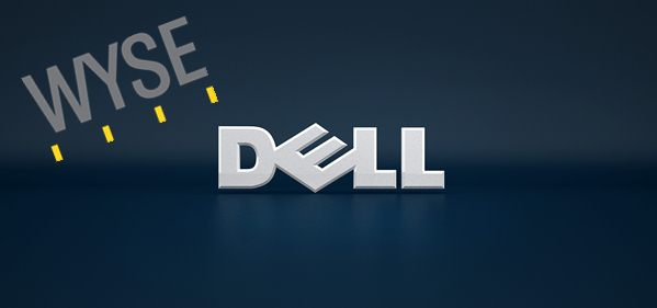 Dell adquiere Wyse Technology