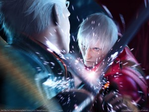 devil may cry hd collection, devil may cry