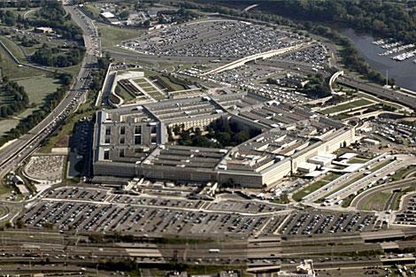 el pentagono, armas ciberneticas