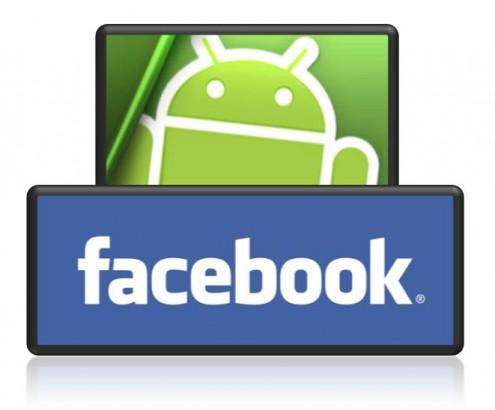 Facebook para Android con problemas de acceso