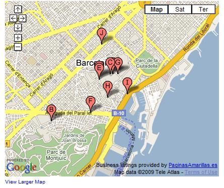 google, google maps