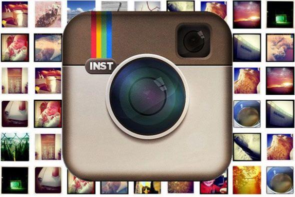 facebook, instagram
