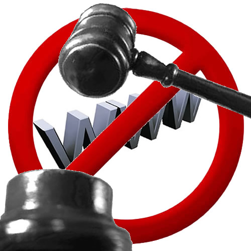 Ley Sinde: 300 solicitudes de lucha contra la piratería en un mes de vigencia