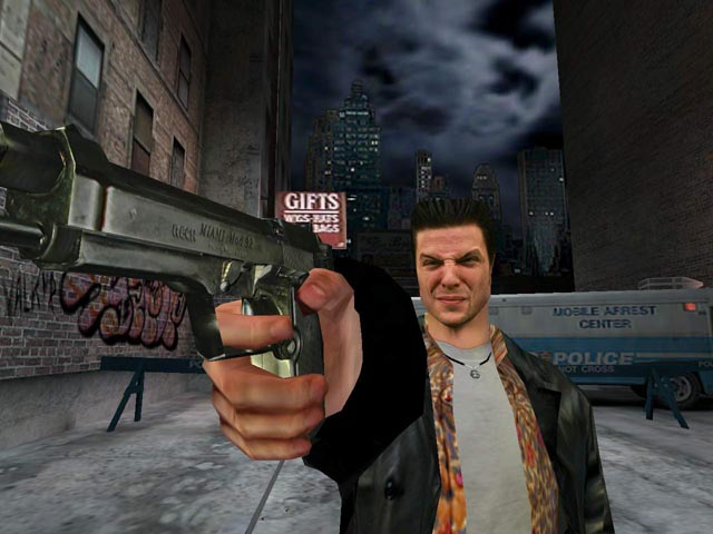 max payne, android, ios