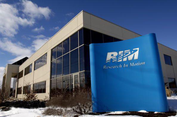 RIM busca nuevos fondos para invertir