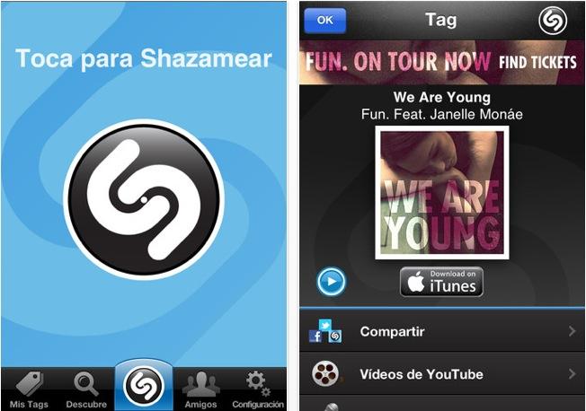 Shazam 5.0, siempre más veloz