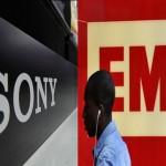 Sony Music compra el catálogo de EMI