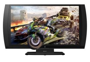sony, television playstation 3, pantalla 3d