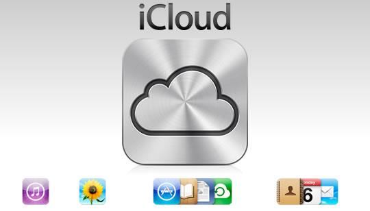 Apple ofrece a los usuarios de MobileMe 20 GB a 50 GB de espacio adicional en iCloud