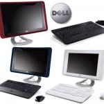 Dell presenta tres nuevos modelos de ordenadores all-in-one