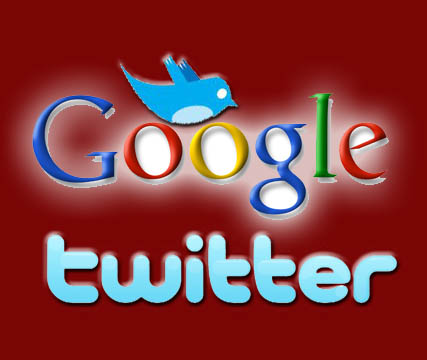 Google podría adquirir Twitter