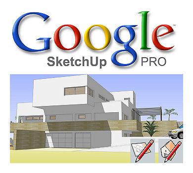 Google vende SketchUp