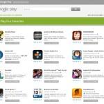 Google Play permite pagar con factura mensual