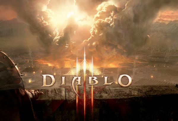 Diablo 3 ya está disponible para PC y Mac