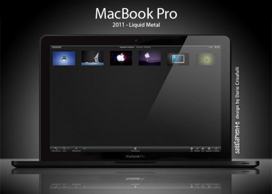 Nuevo MacBook Pro con pantalla de retina y USB 3.0