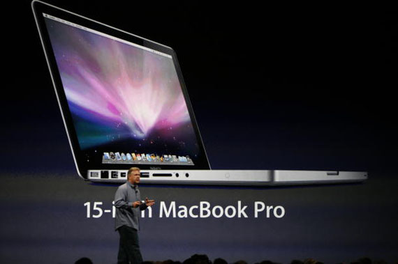 Apple piensa en revolucionar el mercado con el MacBook