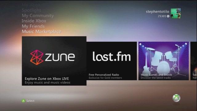 Zune deja de existir para darle lugar a Xbox