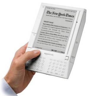 Amazon mejora la lectura en sus tablet Kindle