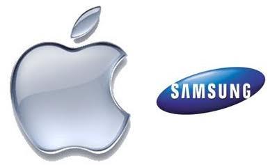 Apple y Samsung dominan el mercado