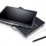 Dell Latitude 10, el primer tablet con Windows 8