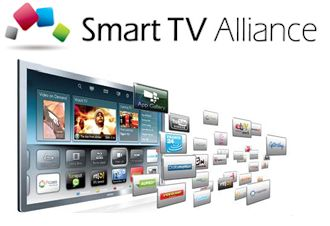 LG y Philips anuncian el Smart TV Alliance