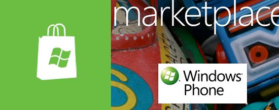 Windows Phone cuenta con 100 mil aplicaciones en Marketplace
