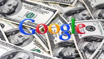 Google obtuvo un trimestre positivo