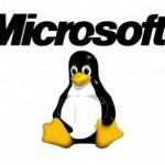 Microsoft firma un acuerdo de intercambio de licencias de patentes con Linux