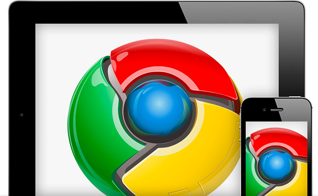 Google Chrome llega a iOS para iPhone y iPad