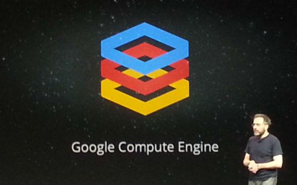 Google presenta Compute Engine