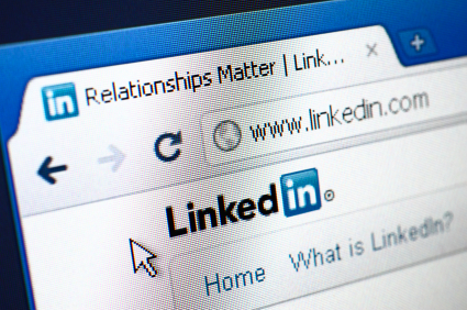 Linkedin integrado en Office 13