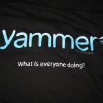 Microsoft adquiere Yammer por 1,2 millones de dólares