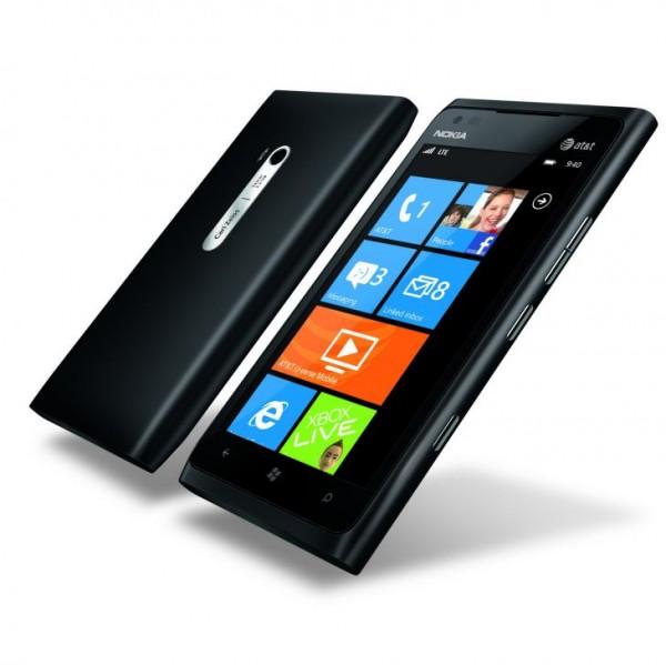 Nokia Lumia 900 a mitad de precio en los Estados Unidos
