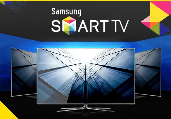Samsung utilizará la plataforma cloud Windows Azure en su SmartTV