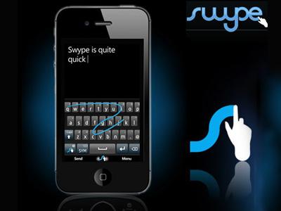 Actualización de Swype para Android