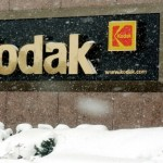 Google y Apple se disputan las patentes de Kodak
