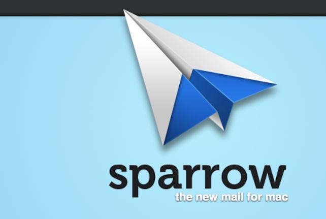 Google compra el cliente de correo electrónico Sparrow